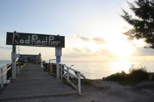 Anna Maria Island's Rod and Reel Pier
