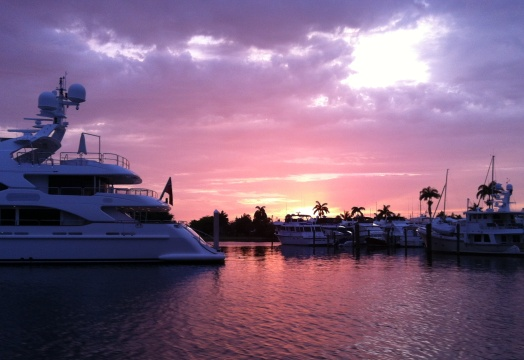 yachts in ft lauderdale